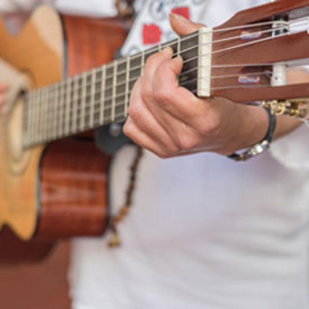 Tresro at Bodeguita Del Medio Havana